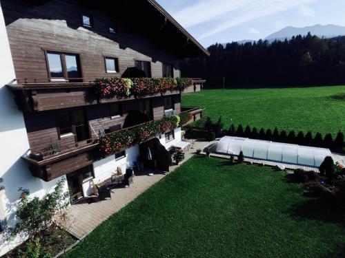 Ferienwohnungen Freundsheim - Apartment - Kramsach