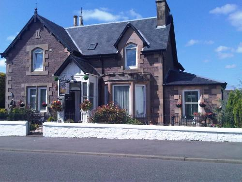 James Cottage Guest House, Crieff