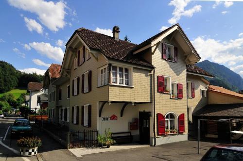 . Interlaken Apartments
