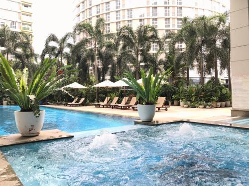 Bluesky Serviced Apartment Airport Plaza Ho Chi Minh City