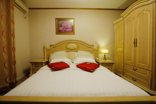 Beijing Zhong An Hotel photo 44