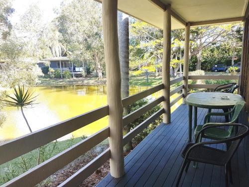 Sanctuary Lakes Fauna Retreat PayPal Hotel Hervey Bay