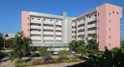 Wellness City Hotel Bangsai photo 3