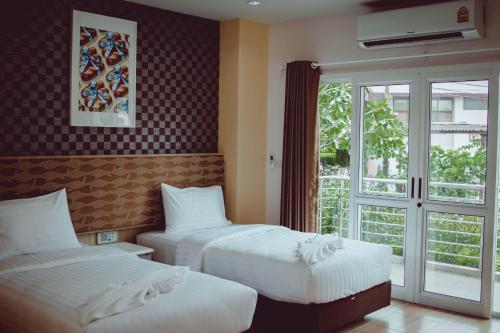Wellness City Hotel Bangsai photo 5
