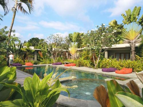 Ibludan Hotel Lombok