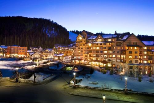 Zephyr Mountain Lodge - Hotel - Winter Park