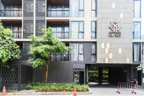 The Cityscape Langsuan By Favstay photo 10