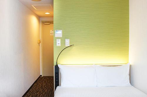 東京阿佐谷微笑酒店