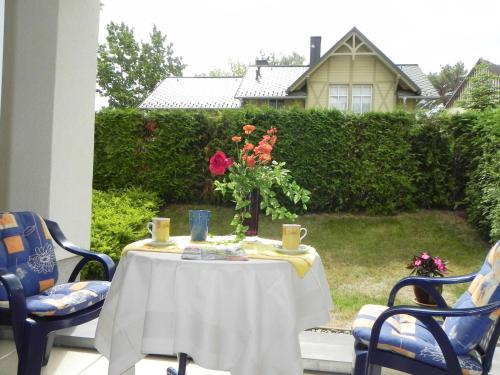 Ferienwohnung 1 04 Inselstrand photo 5