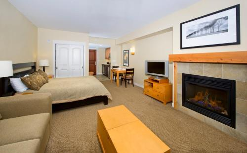 Fraser Crossing and Founders Pointe - Accommodation - Winter Park
