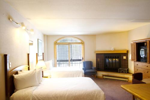 The Vintage Hotel - Winter Park, CO 80482