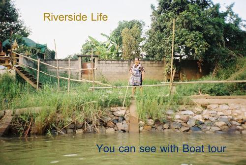 Stockhome Hostel Ayutthaya photo 72