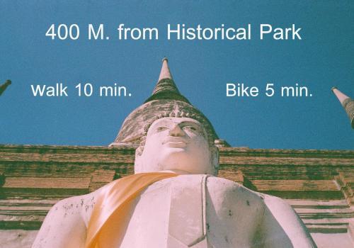 Stockhome Hostel Ayutthaya photo 73