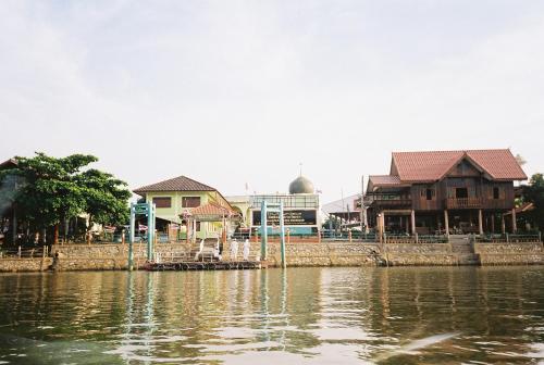 Stockhome Hostel Ayutthaya photo 76