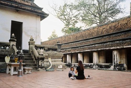 Stockhome Hostel Ayutthaya photo 78
