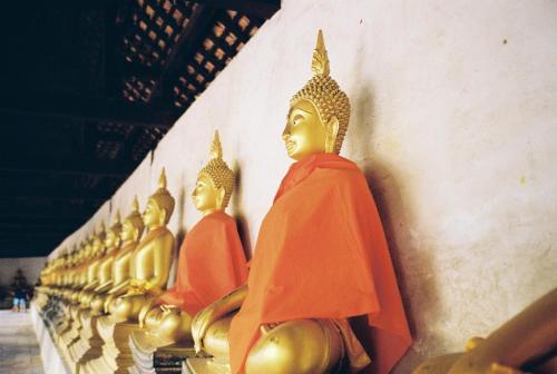 Stockhome Hostel Ayutthaya photo 79