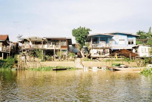 Stockhome Hostel Ayutthaya photo 81