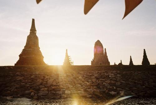 Stockhome Hostel Ayutthaya photo 82