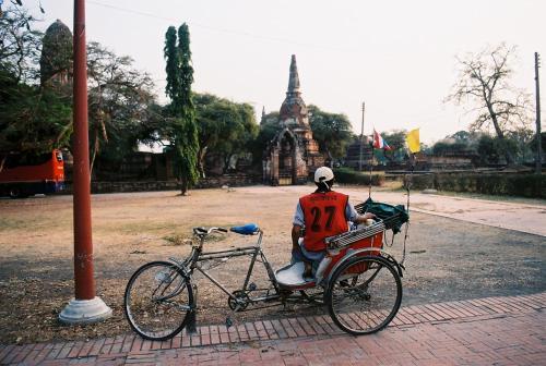 Stockhome Hostel Ayutthaya photo 85