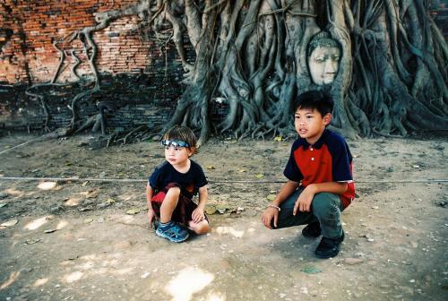 Stockhome Hostel Ayutthaya photo 90