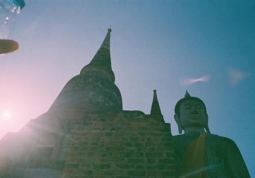 Stockhome Hostel Ayutthaya photo 91