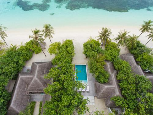 Lhaviyani Atoll, Republic of Maldives.