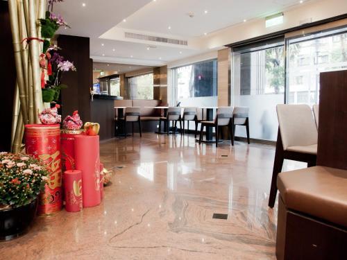 KDM Hotel