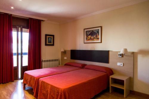 . Hostal Casa Manolo