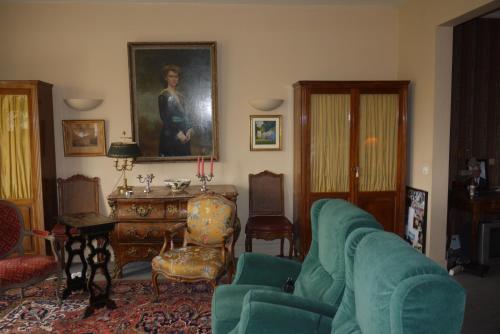 Chambres d'Hôtes Chez Bérénice photo 13
