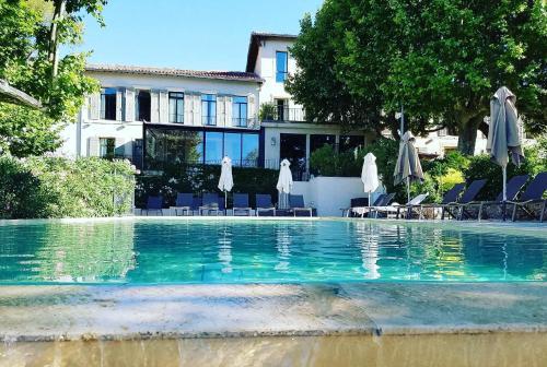 Les Lodges Sainte-Victoire Hotel & Spa - Hôtel - Aix-en-Provence