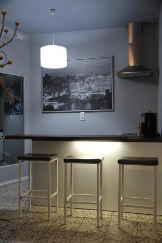 . Apartment Caplex
