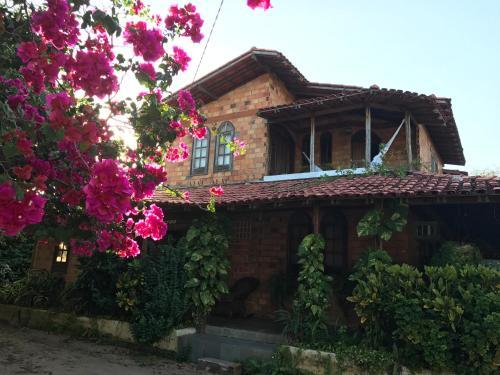 Foto de Pousada Santa Bárbara