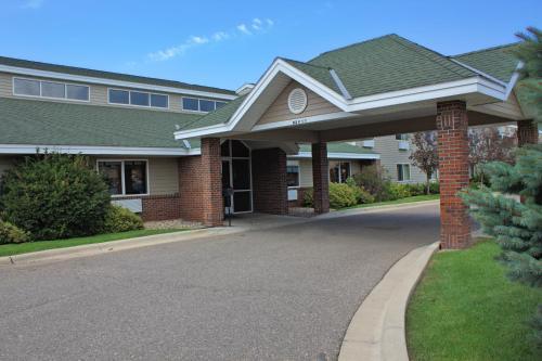 America's Best Inn - Annandale - Annandale, MN 55302