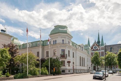 Clarion Collection Hotel Victoria - Jönköping