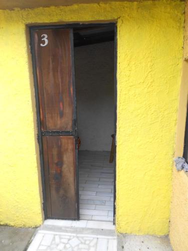 Salamandras House Volcan Pacaya værelse billeder
