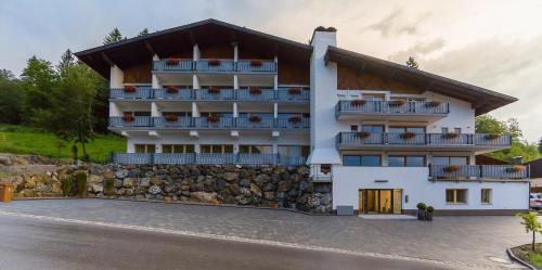 . Wildgrün Allgäu Lodge
