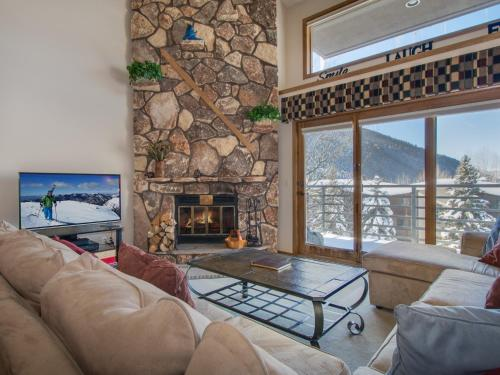 Snowdance Manor 408 - Keystone, CO 80435