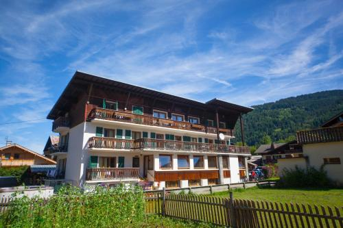 Les Dents Blanches Morzine