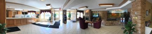 Western Budget Motel #3 Whitecourt - Whitecourt, AB T7S 0A2