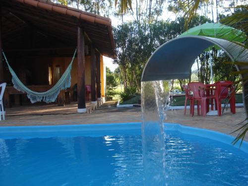 Foto de Hotel da Lagoa