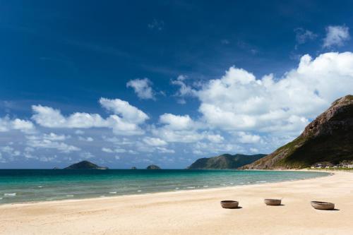 Dat Doc Beach, Con Dao District, Con Son, 74000, Vietnam.