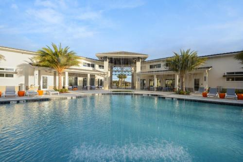 ACO PREMIUM - 4 bd with pool and Spa (1736) - Kissimmee, FL 34741