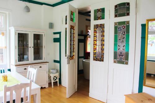 Ferienwohnung Villa Parkblick - Accommodation - Oberhof