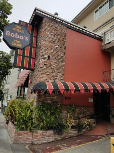 Travelodge by Wyndham San Francisco Bay - San Francisco, CA CA 94123