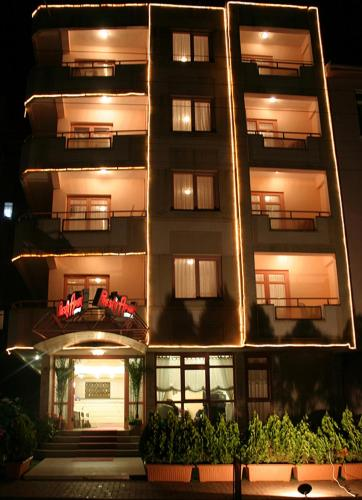 Akcakoca Prestij Apart Hotel rezervasyon