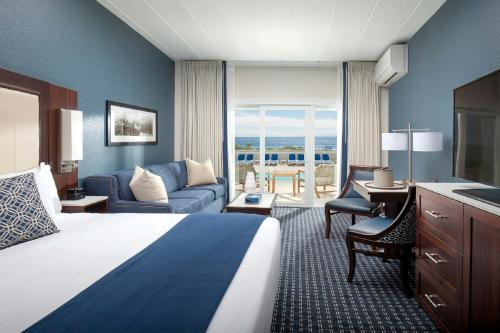 Ocean House Hotel At Bass Rocks - Gloucester MA | AAA.com