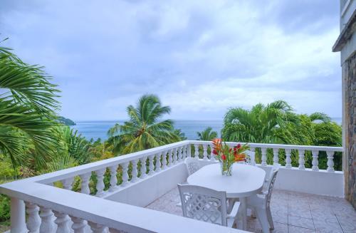 . Royal Palm Holiday Apartment
