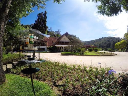 Foto de Hotel Fazenda Monte Verde Golf & Resort