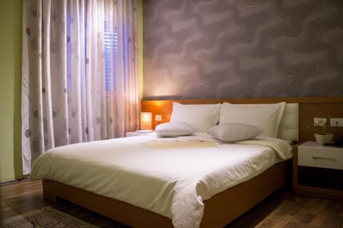 Фото отеля Hotel Bylis