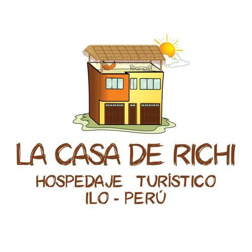 . La Casa de Richi